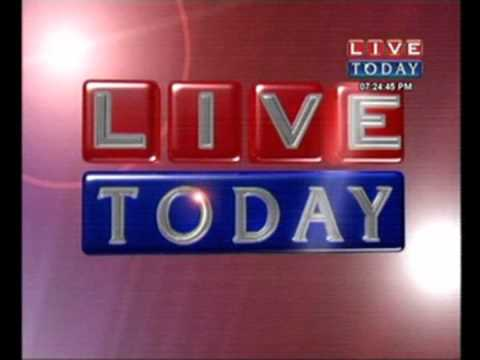 News Channel Promo Live Today 24 Hrs National News Channel