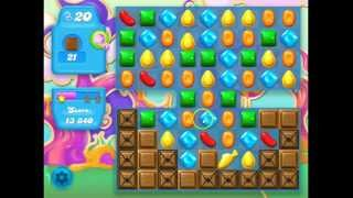 Candy Crush Soda Saga Level 85 NEW 35 Moves