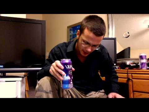 Relax Drinks Review