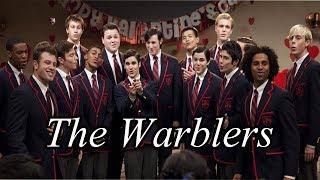 TOP 20 Glee - Warblers Performances/Songs