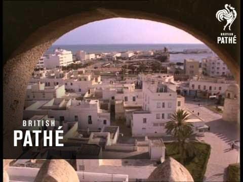 Tunisia (1960-1969)