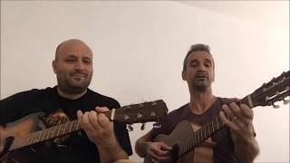 Ah bu ben - Mazhar Alanson (Cover - Kağan Teoman & Cenk Bayramoğlu)