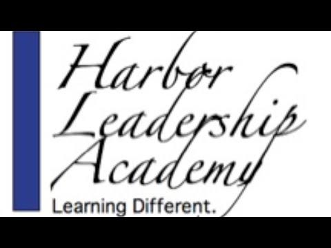 Harbor Leadership Academy 2020 Graduation - June 13th, 2020