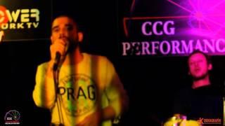Bora Kaynakgöl - Yürekten (CCG Performance Sahnesi)