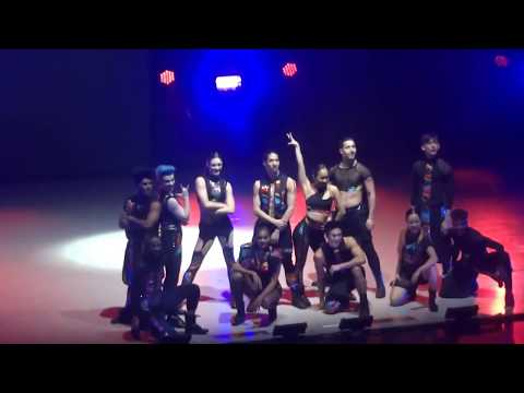 SYTYCD S14 Tour Compilation