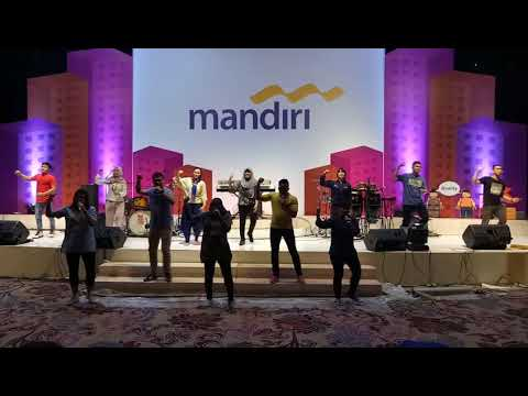 Manusia Kuat Cover By Mandiri Vocal