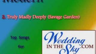 SkyWedding - Must Listen Top Songs Wedding Dance