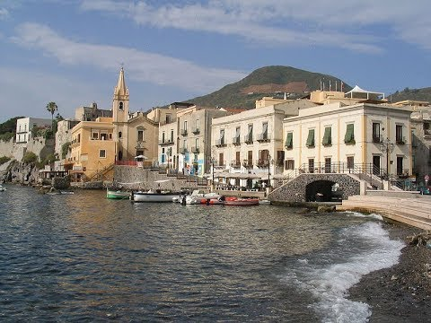 Places To See In ( Lipari - Italy )