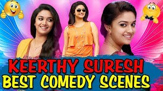 Download Video Keerthy Suresh Best Comedy Scenes | South Indian Hindi Dubbed Best Comedy Scenes MP3 3GP MP4