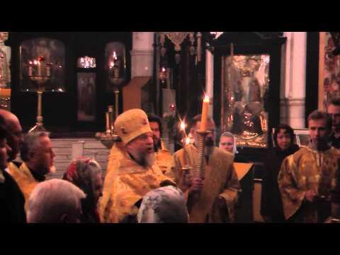 Храм Воскресения Христова в Сокольниках. Www.xbxc.ru
