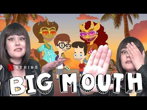 10 Inappropriate Adult Jokes in Kids ShowsKaynak: YouTube · Süre: 4 dakika10 saniye