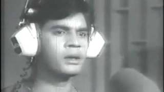 Khoda Tomari Duniyay Ami Ek ( Film- Ballyoshikkha)