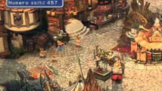Final Fantasy IX - Il minigioco del salto della corda (1CD)