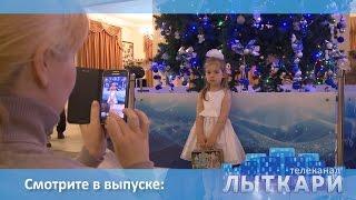Телевидение г.Лыткарино. Выпуск №52, 2016