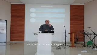 CULTO DE DOMINGO EBD - 04/10/2020