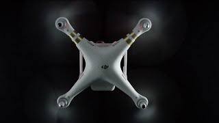 DJI - Introducing the Phantom 3 Advanced & Professional