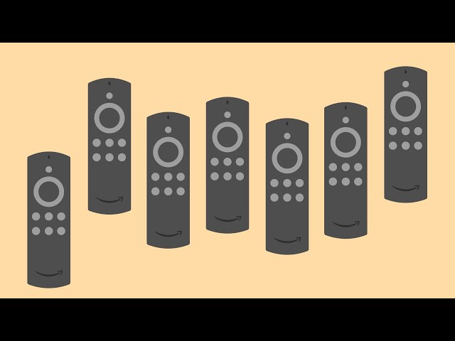 Amazon Fire TV and Fire TV Stick: Use the Fire TV Settings to Pair Your Fire TV Remote