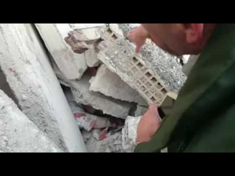 Terremoto centroitalia la scossa in diretta doovi - Letto anti terremoto ...