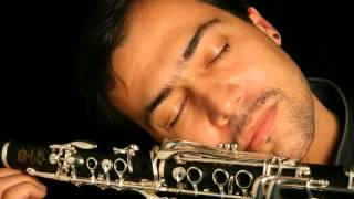 Alessandro Carbonare for Decca - The Art of the Clarinet