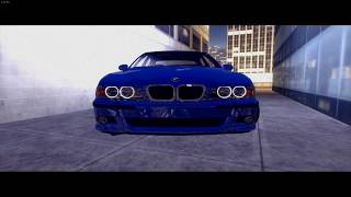 BMW M5 E39 (gm)