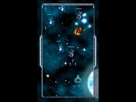 Starship Commander - Trailer