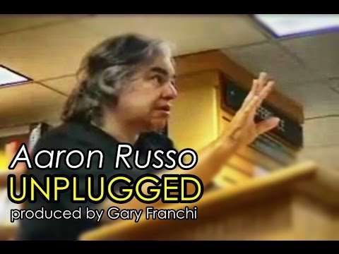 Aaron Russo UNPLUGGED
