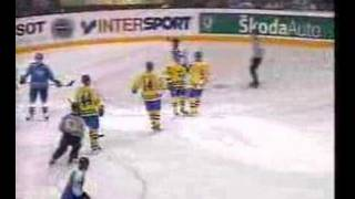 Finland - Sweden WC03 (5-6)