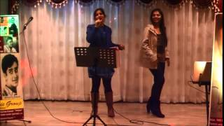 Raat Baaki Baat Baaki   Live Performance by Mandy   Om Music Group Australia