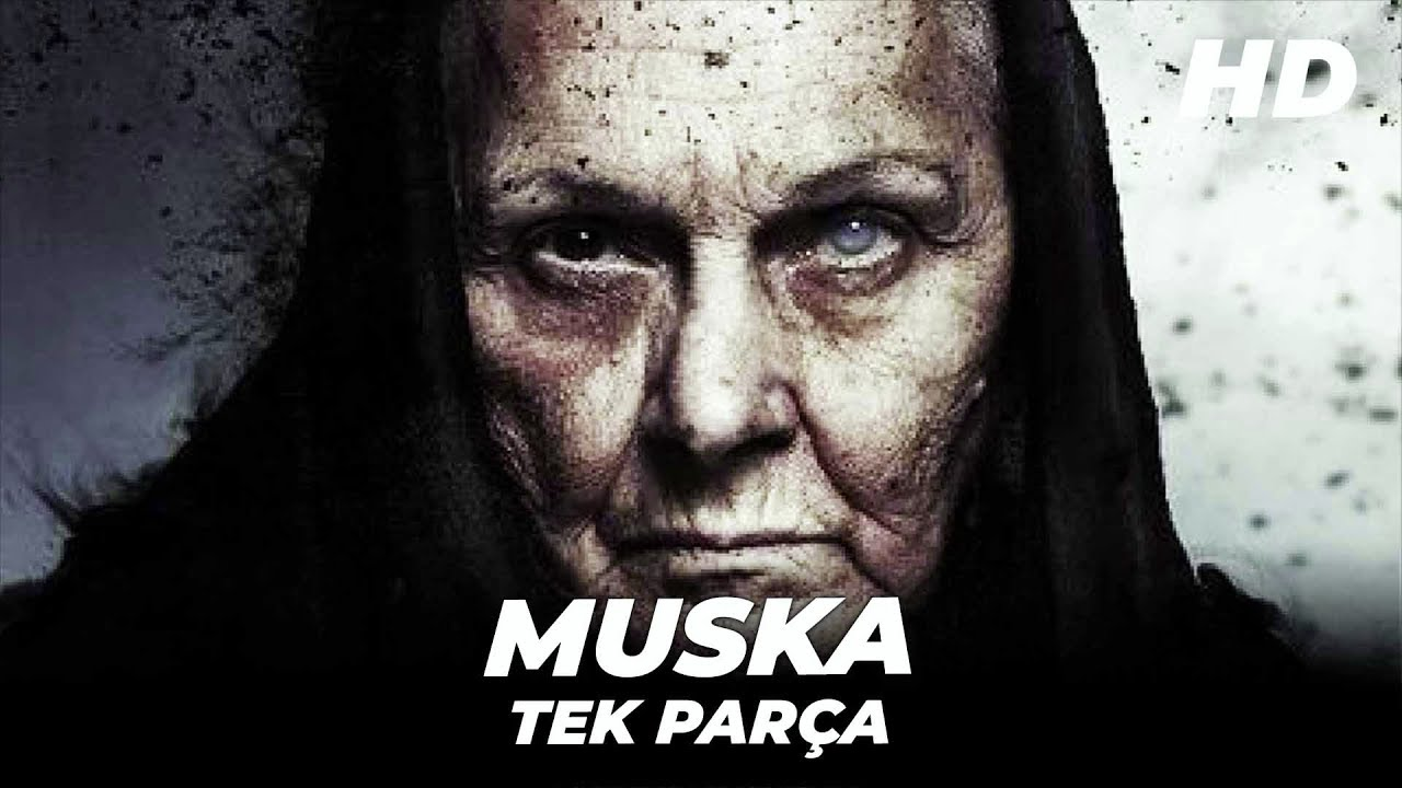 Muska   Türk Korku Filmi   Full İzle