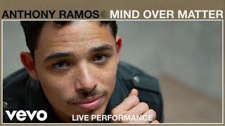 Anthony Ramos - Mind Over Matter (Live Performance / Vevo)