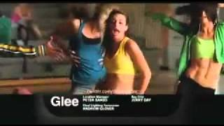 Glee season 2 episode 2  Trailer