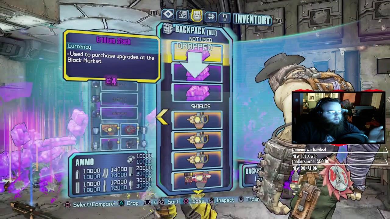 Borderlands 2 Instant Level 80! OP 10 Boost! OP 10 Weapon Drop! (Beware of  scammers)