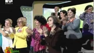 Hai La Joc Mai Moldoveni