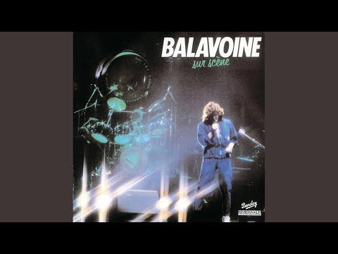 Le Chanteur (Live à L'Olympia / 1981)