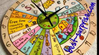 Best Wall Clocks Diy Wall Clocks Want To Learn More About Wall Clocks ?