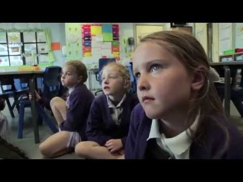 Samsung | Digital Classroom at Springwell Park Community School