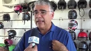 Eduardo Girão afirma o plano de trabalhar com metade dos acessores
