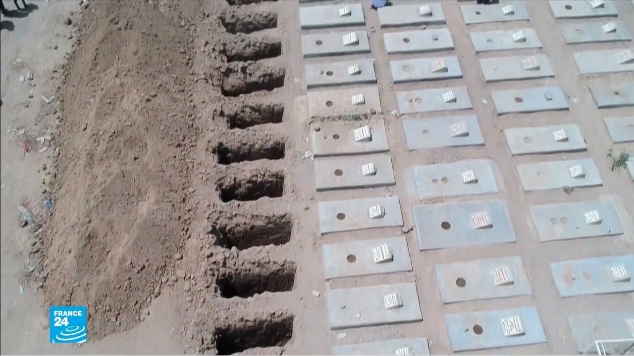 اليمن: الأمم المتحدة تندد بحصار الحوثيين على مدينة تعز واستفحال الوضع الوبائي  - 12:06-2021 / 4 / 16
