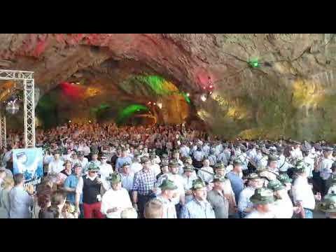 Download Schützenfest Balve 21.07.2019, Einzug in die Balver Höhle