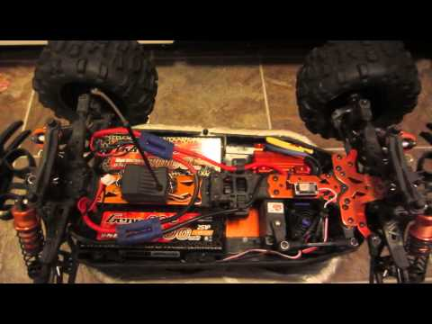 DHK Hobby Maximus: Static Test With New Motor and ESC from YouTube · Duration:  5 minutes 26 seconds
