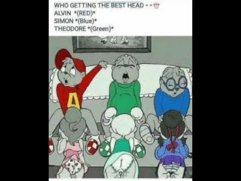who getting the best head? - YouTube