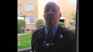 BBC TV licensing goon caught lying again