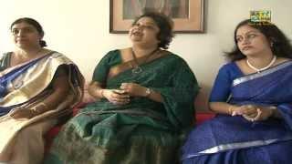 Download Hindi Video Songs - Eso Shyamolo Sundaro | Rabindra Sangeet | Srabani Sen