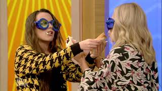 Baixar Distorted Goggle Challenge with the Merrell Twins