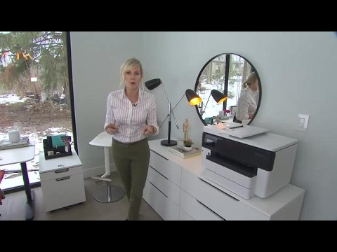 marvellous ultimate home office | How to design the ultimate home office for two - YouTube