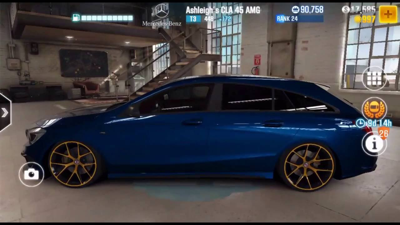 CSR Tips and Tricks pt 2 (tier 2 and 3) what car should you buy?