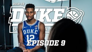 2018-19 Duke Blue Planet | Episode 9