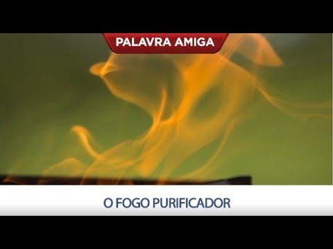 O Fogo purificador - Bispo Edir Macedo