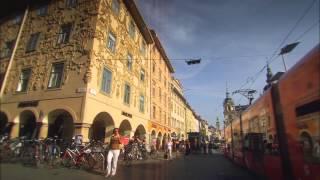 Graz Trailer (english)