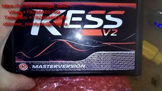ktag 7 020 и KESS 5 017 с aliexpress
